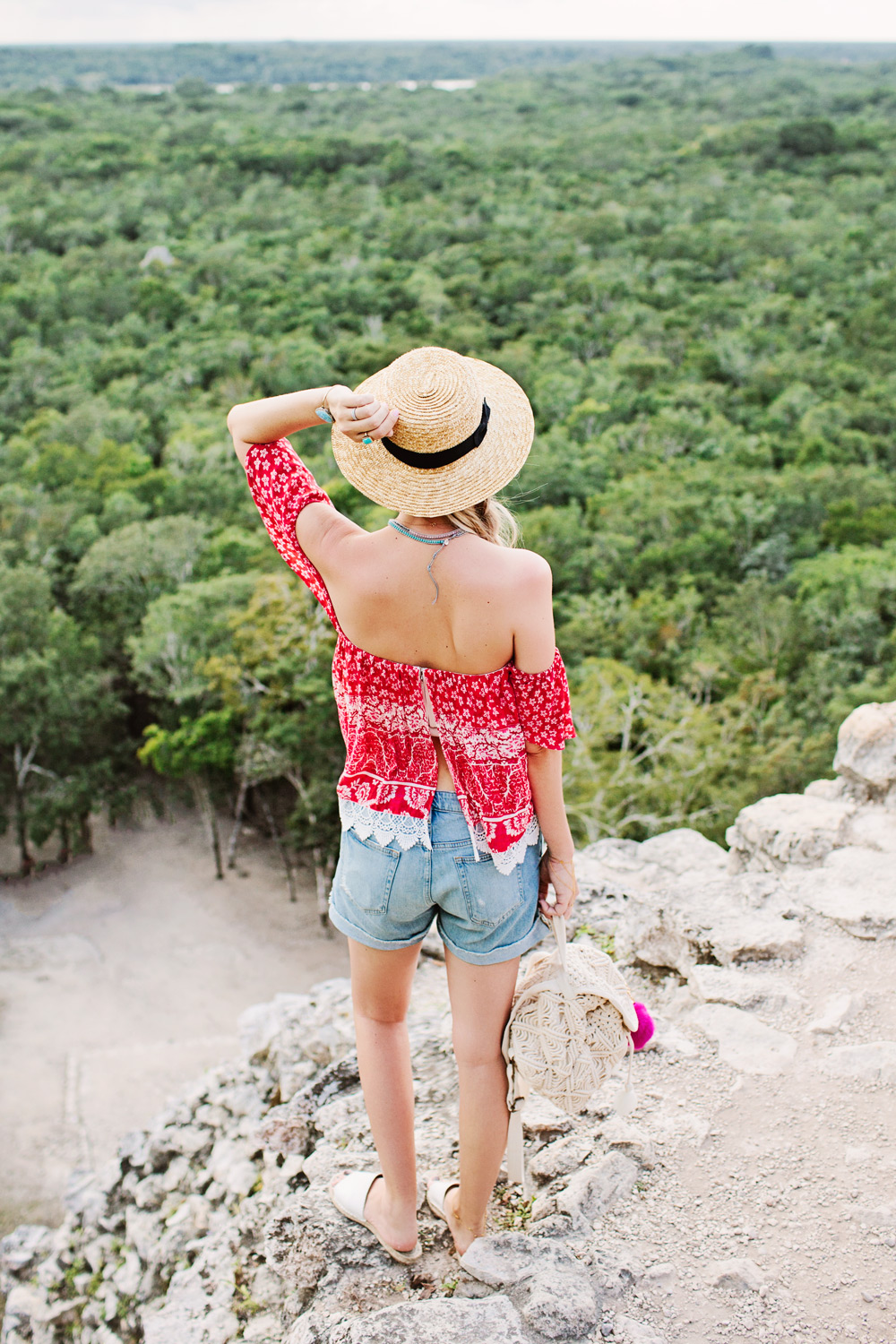 coba tulum mayan ruins mexico what to do