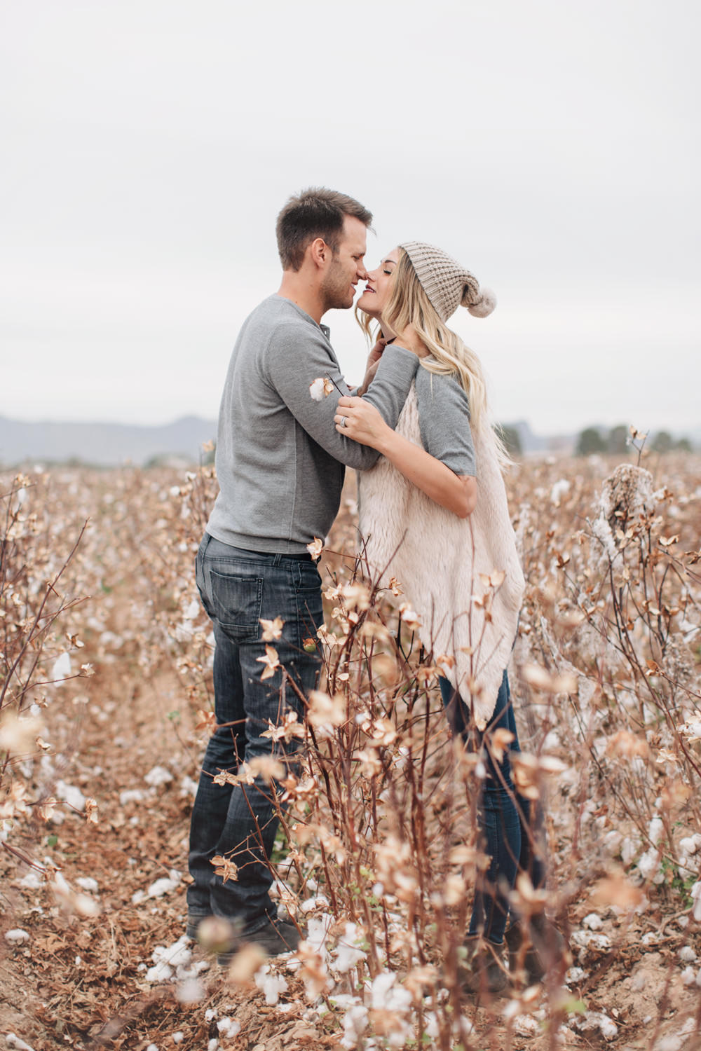 Caitlin Lindquist of the lifestyle blog Dash of Darling shares her fertility struggles and the highs and lows of IVF.