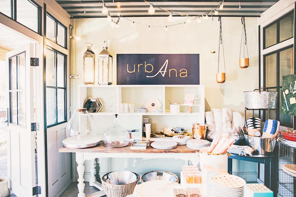 UrbAna boutique Arcadia Phoenix