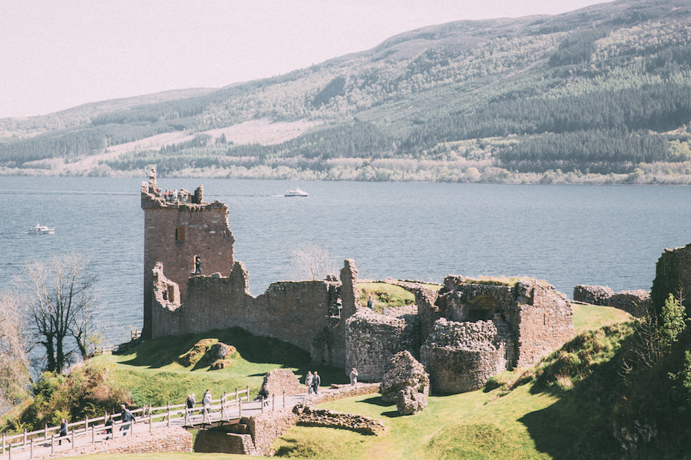 Caitlin Lindquist of the travel blog Dash of Darling shares her May cruise vacation with Princess Cruises to the British Isles, from England to Ireland to Scotland and France.