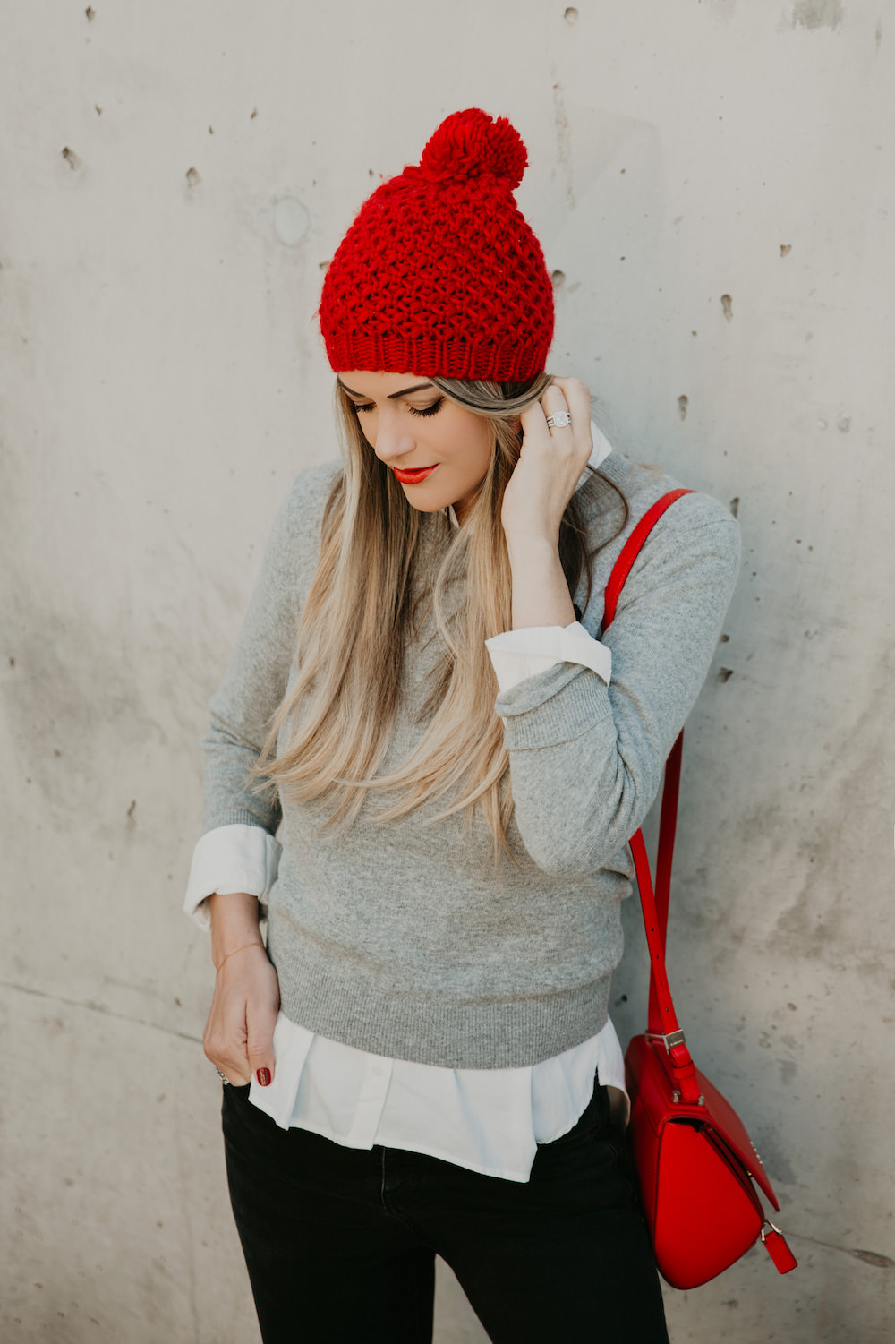 Dash of Darling | Five Winter Style Essentials