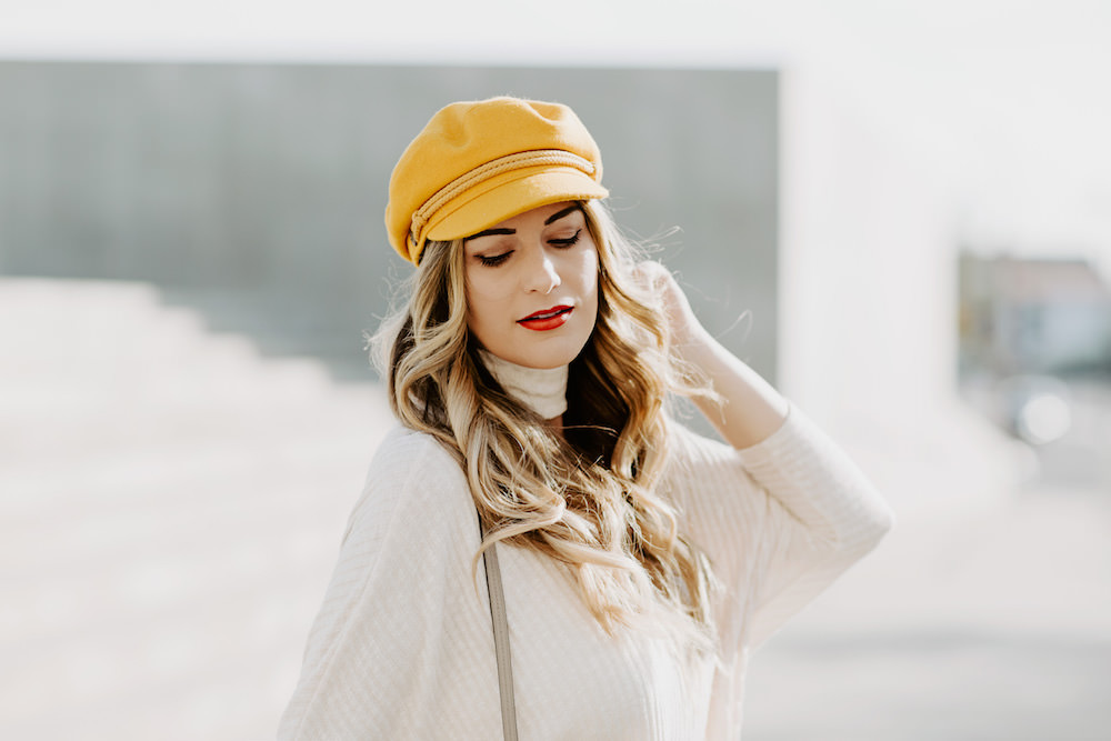 Dash of Darling | Fisherman's Hat of the Season