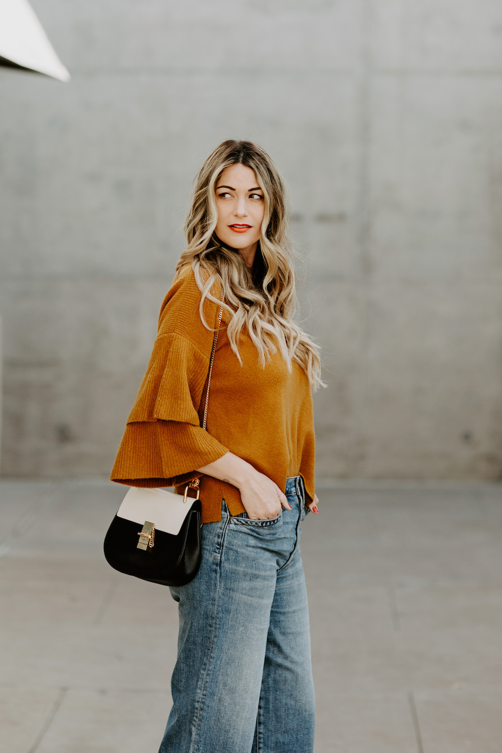 Dash of Darling | Easy Fall Outfit Ideas by Arizona Fashion Blogger Caitlin Lindquist