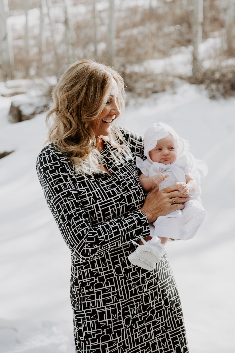 Dash of Darling | Baby Blessing