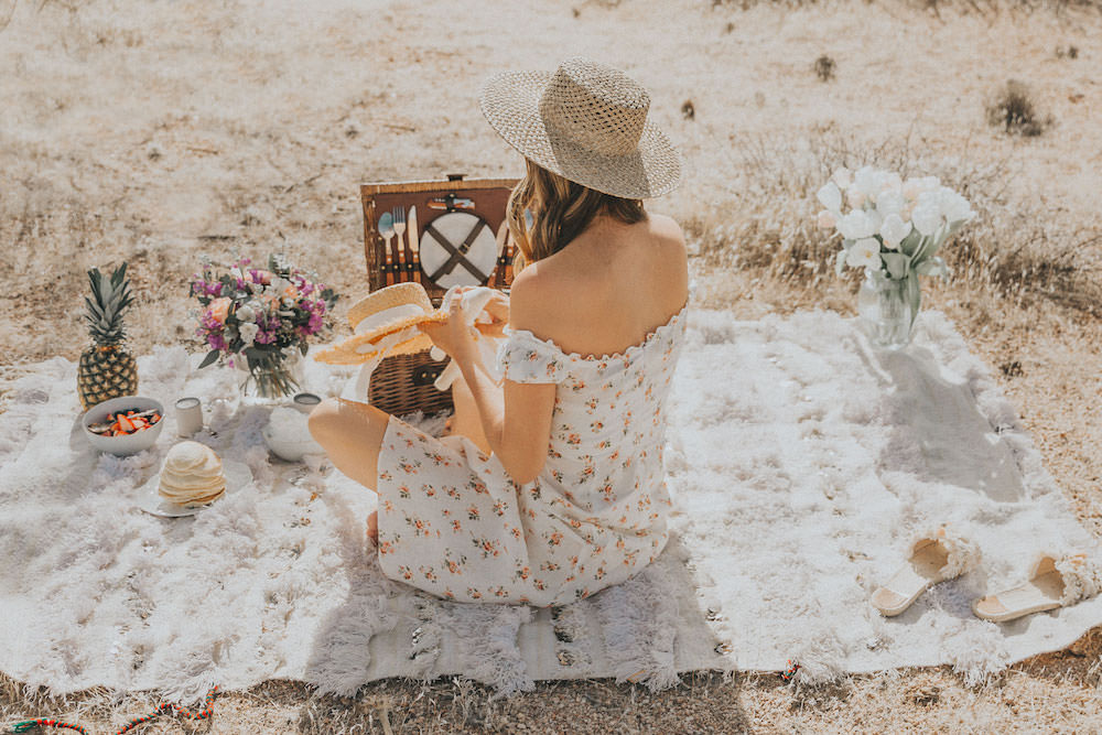 Dash of Darling | Mother's Day Picnic