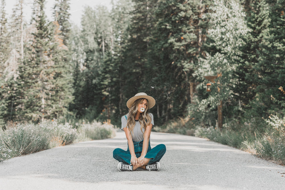 Dash of Darling | Summer in Park City Utah