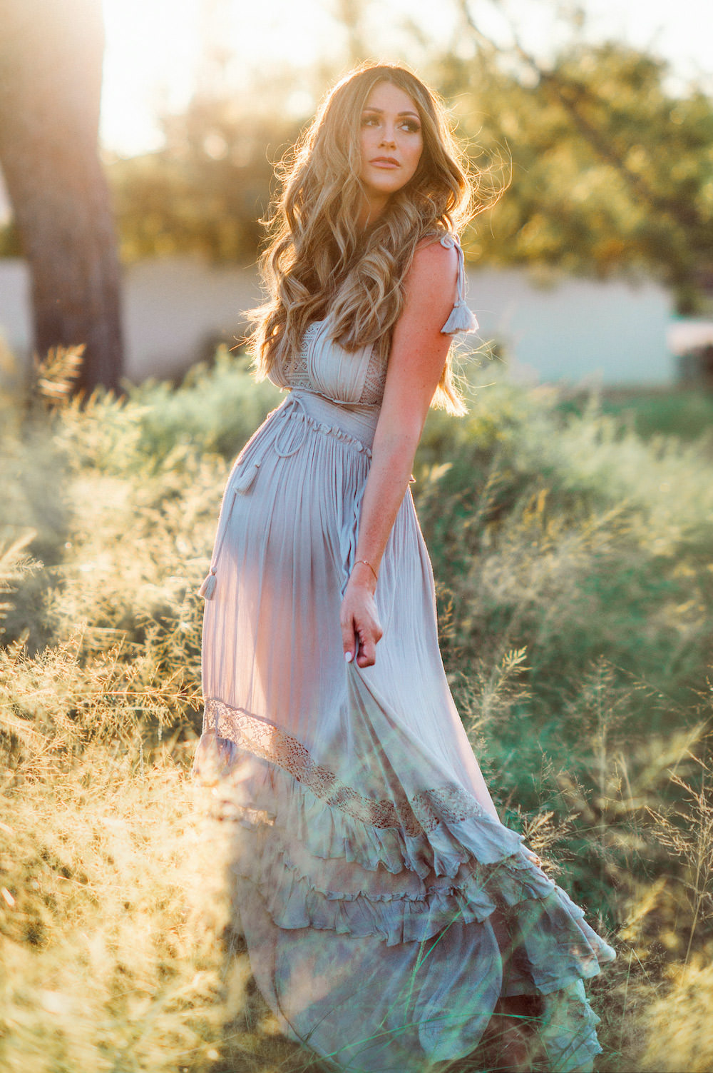 Dash of Darling | Maternity Photo Shoot with Brianna Anderson